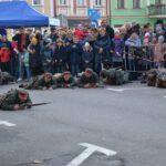 Święto Niepodległości. Atrakcje na Rynku (24)