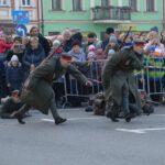 Święto Niepodległości. Atrakcje na Rynku (26)