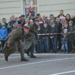 Święto Niepodległości. Atrakcje na Rynku (27)