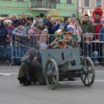 Święto Niepodległości. Atrakcje na Rynku (31)