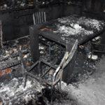 Rodzina straciła cały dobytek w pożarze (6)