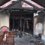 Rodzina straciła cały dobytek w pożarze (7)
