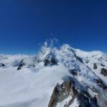 Idą zdobyć Mont Blanc (1)