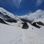 Idą zdobyć Mont Blanc (10)
