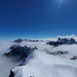 Idą zdobyć Mont Blanc