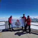 Idą zdobyć Mont Blanc (2)