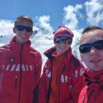 Idą zdobyć Mont Blanc (3)