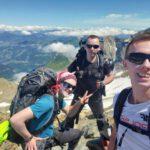 Idą zdobyć Mont Blanc (7)
