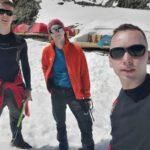 Idą zdobyć Mont Blanc (9)
