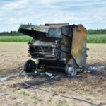 Pożar prasy do słomy w Olszewie (15) (13)