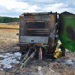 Pożar prasy do słomy w Olszewie (15) (4)