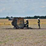Pożar prasy do słomy w Olszewie (15) – Kopia