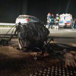 Wypadek na S5 (3)