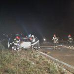 Wypadek na S5 (6)