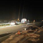 Wypadek na S5 (8)