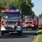 Cztery pożary w jedno popołudnie (10)