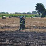 Cztery pożary w jedno popołudnie (15)