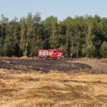 Cztery pożary w jedno popołudnie (19)