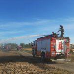 Cztery pożary w jedno popołudnie (21)