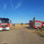 Cztery pożary w jedno popołudnie (22)
