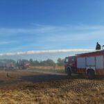Cztery pożary w jedno popołudnie (23)