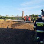 Cztery pożary w jedno popołudnie (27)