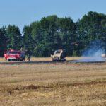 Cztery pożary w jedno popołudnie (4)
