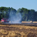 Cztery pożary w jedno popołudnie (5)