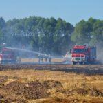 Cztery pożary w jedno popołudnie (7)