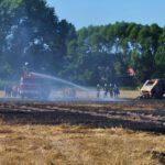 Cztery pożary w jedno popołudnie (8)