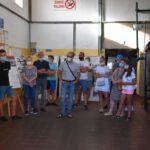 Noc Muzeów w Turwi, Kopaszewie i Racocie 2020 (15)