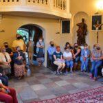 Noc Muzeów w Turwi, Kopaszewie i Racocie 2020 (62)