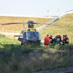 Pijany potrącił 12-latka w Mikoszkach (10)