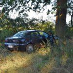 Pijany potrącił 12-latka w Mikoszkach (13)