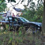 Pijany potrącił 12-latka w Mikoszkach (14)