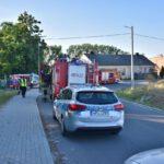Pijany potrącił 12-latka w Mikoszkach