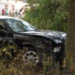 Pijany potrącił 12-latka w Mikoszkach (17)
