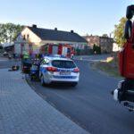 Pijany potrącił 12-latka w Mikoszkach (20)