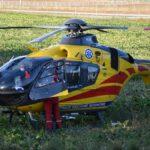 Pijany potrącił 12-latka w Mikoszkach (22)