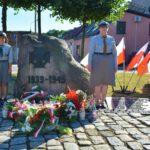 Uczczono rocznicę wybuchu Powstania Warszawskiego (17)