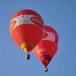 Balonowe Mistrzostwa Polski w Lesznie (34)