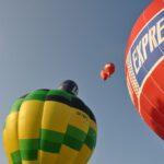 Balonowe Mistrzostwa Polski w Lesznie (36)