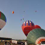 Balonowe Mistrzostwa Polski w Lesznie (48)