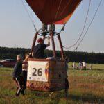 Balonowe Mistrzostwa Polski w Lesznie (55)