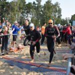 GreatMan Triathlon 2020 w Nowym Dębcu (10)