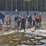 GreatMan Triathlon 2020 w Nowym Dębcu (15)