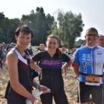 GreatMan Triathlon 2020 w Nowym Dębcu (2)