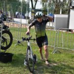 GreatMan Triathlon 2020 w Nowym Dębcu (31)
