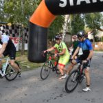 GreatMan Triathlon 2020 w Nowym Dębcu (34)