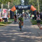 GreatMan Triathlon 2020 w Nowym Dębcu (38)